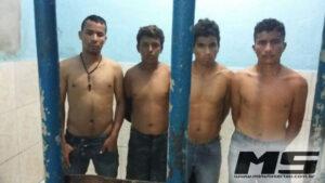 presos inhapi