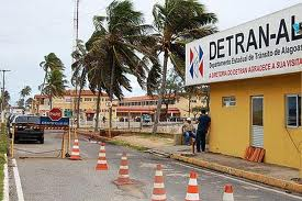 Detran Alagoas