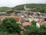 Cidade de Mata Grande (Foto: Arquivo)
