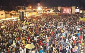 Festa junina (Foto: Internet)